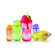 Gobelet Sport Flip-It +12 mois 355ml Nuby