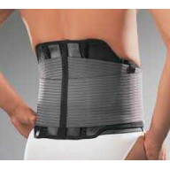 Lombacross Activity Ceinture Lombaire Taille 2 Thuasne