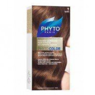 Phyto Phytocolor Coloration Soin Permanente 7 Blond
