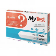 Mylan My Test Autotest Thyro