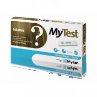Mylan My Test Autotest T