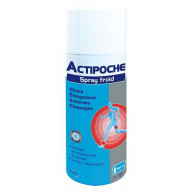 Cooper actipoche spray froid 400ml