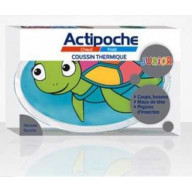 Actipoche junior tortue Cooper