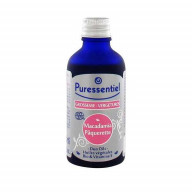 Duo Oils Grossesse-Vergetures Macadamia Paquerette 50ml Puressentiel