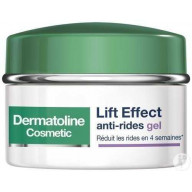 Dermatoline Cosmetic Lift Effect Anti Rides Gel 50ml