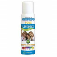 Spray Répulsif Lentipoux 100ml Evoluplus