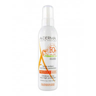 Aderma Protect Kids Spray très haute protection SPF 50+ 200ml