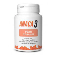 Anaca 3 Peau d'Orange 90 gélules