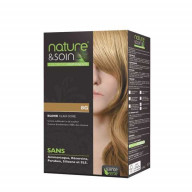 Nature & Soin Coloration Blond Clair Doré 8G
