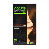 Nature & Soin Coloration Chocolat 5M