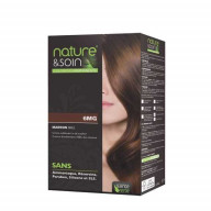 Nature & Soin Coloration Marron Miel 6MG