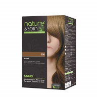 Nature & Soin Coloration Blond 7N