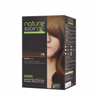Nature & Soin Coloration Blond Doré 7G