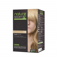 Nature & Soin Coloration Blond Suédois 10N