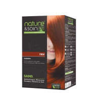 Nature & Soin Coloration Auburn 7RV