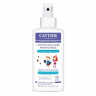 Cattier Lotion protectrice quotidienne anti-poux 200ml