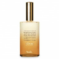 Melvita Eau de toilette l'or bio 50ml