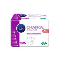Cline Expert Maxi Change Complet XL x 20