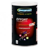 Nutergia Ergysport effort goût orange 450g