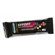 Nutergia Ergysport effort barre aux fruits rouges