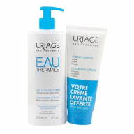 Uriage Lait Velout