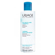 Uriage Eau Micellaire Thermale Peaux Normales