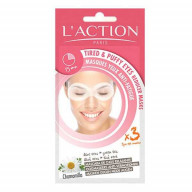 L'ACTION Masque Yeux Anti-Fatigue