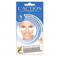 L'ACTION Patchs Hydrogel Anti-rides