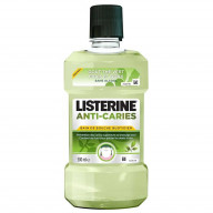 Listerine Bain de Bouche Anti Caries 500ml