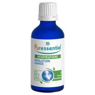 Inhalation Humide 50ml Puressentiel Respiratoire