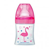 Dodie biberon sensation+ 150ml flamingo fushia.jpg