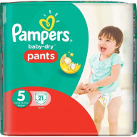 Pampers Baby-Dry 21 Couches-Culottes Taille 5 (12-18kg).jpeg