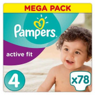 Pampers Active Fit 78 Couches Taille 4 (7-18 kg).jpg