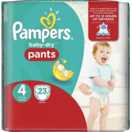 Pampers Baby-Dry 23 Couches-Culottes Taille 4 (8-15 kg).jpg