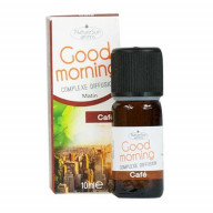 Naturesun Aroms Good Morning  Complexe Diffusion Matin Café 10 ml