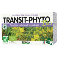 Transit phyto AB infusion