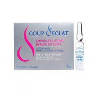 Coup d'Eclat 7 Ampoules Lifting