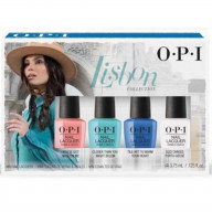 OPI Coffret Lisbon Collection 4 x 3,75ml