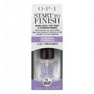 OPI Start to Finish 3 en 1 - 15ml