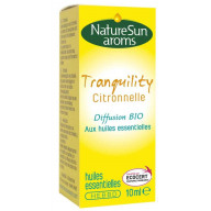 Diffusion Tranquility Citronnelle PAB