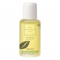Phyt's Huile Démaquillante Yeux 50ml