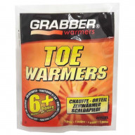 Grabber Warmers Chauffe - Orteil 1 paire