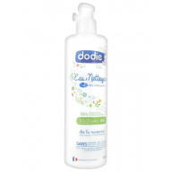 Gel Lavant 3 en 1 - 500ml Dodie