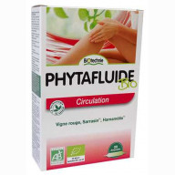 Biotechnie Phytafluide Bio 20 ampoules