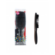 Rolling hills blow-styling smoothing brush brown
