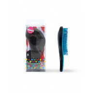 Rolling hills detangling brush black