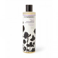 Cowshed gel bain douche douce paresse 300ml