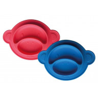 Assiette Ventouse Miracle 300ml Nuby