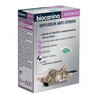 Biocanina Diffuseur anti-stress pour chat