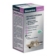 Biocanina Recharge diffuseur anti-stress pour chat